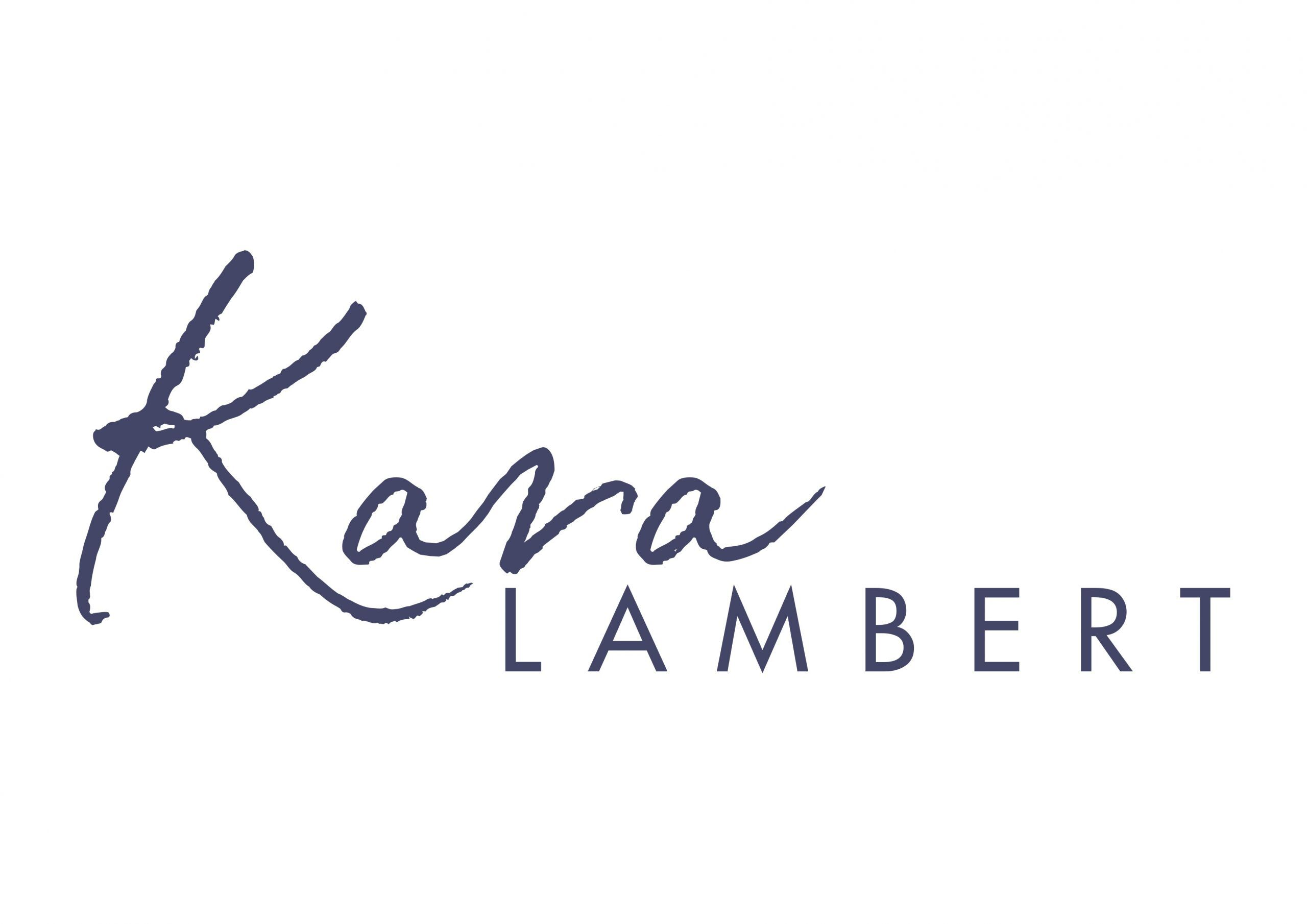 Small business consultant, Kara Lambert is insightful and expert.
