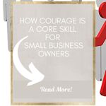courage small business