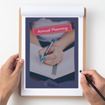 Annual planning workbook